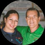 Rafael & Maria