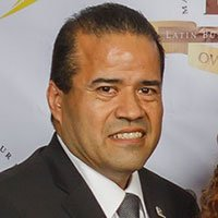 Ruben Guerra, Latin Business Association, Presidente y Director Ejecutivo