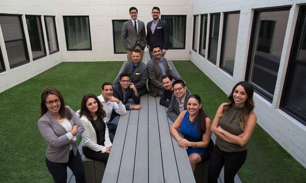 Camino Financial Team
