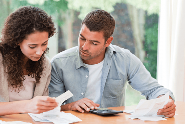 How to Calculate Debt Service Ratio