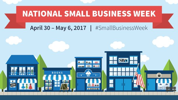 How to Find the Best Event During National Small Business Week