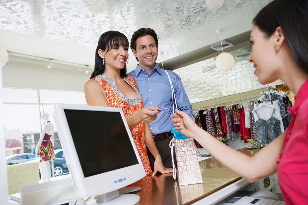 How to Find and Retain Customers
