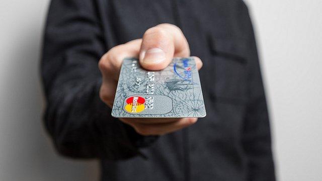 Tarjeta de crédito empresarial