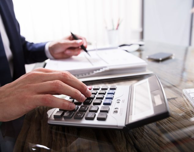 Presentar impuestos para pequeños negocios
