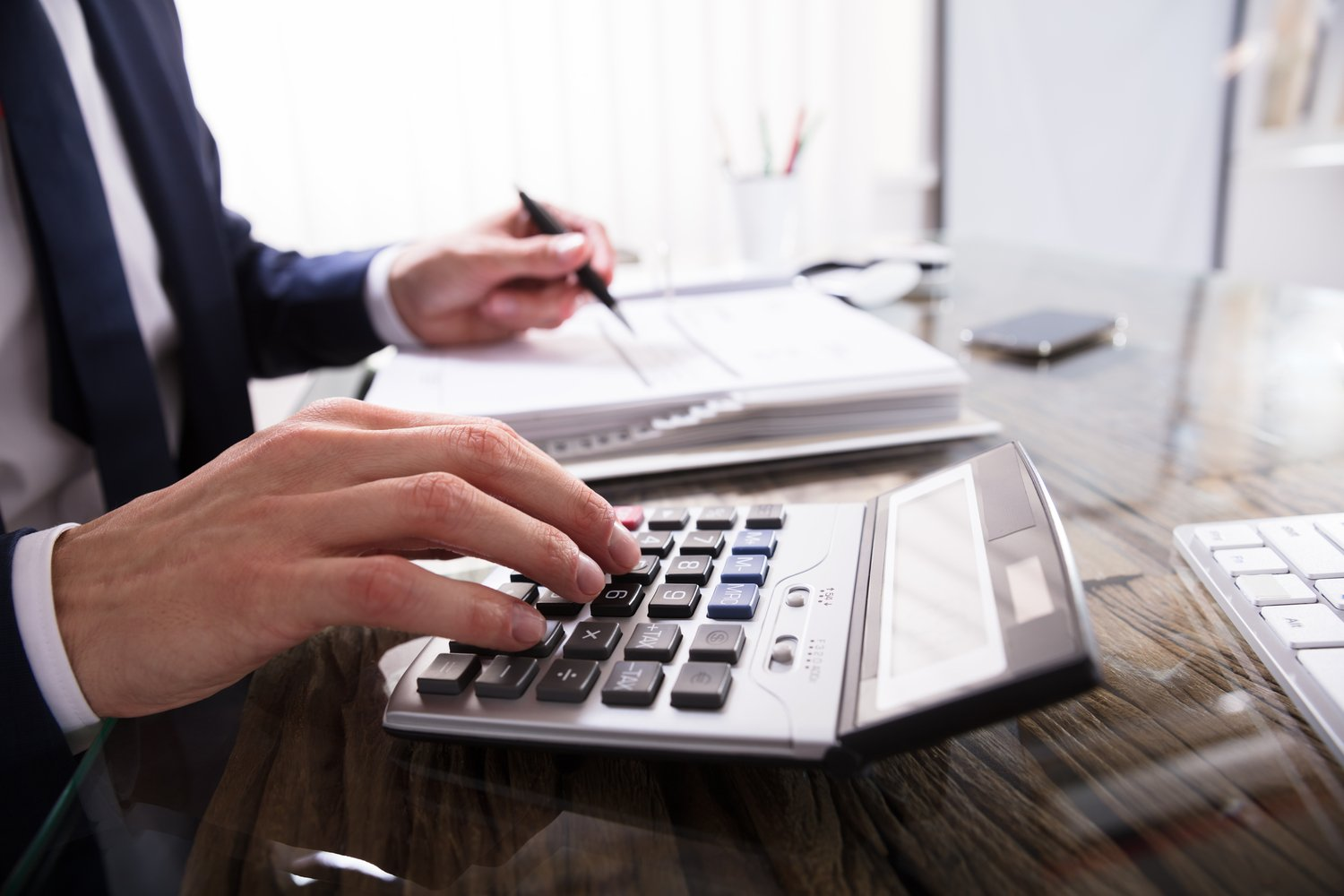 Small Businesses tax filing explained in simple terms